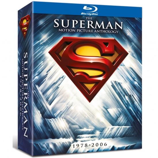 Superman Antologia