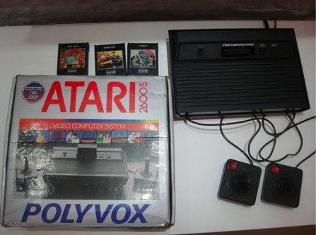 Atari Polivox