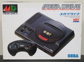 Mega Drive 1 Modelos Japones convertido Asiático