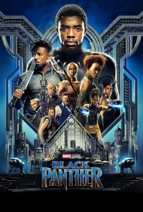 Capa o filme do Pantera
